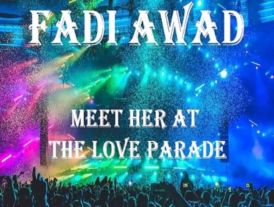 Fadi Awad New Album