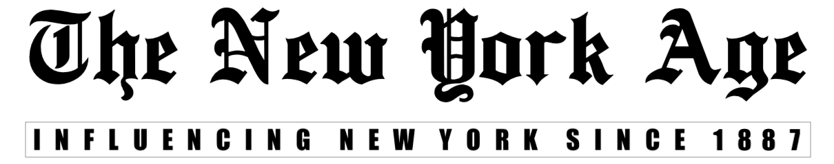 The New York Age Newspaper