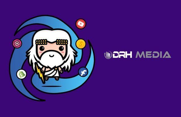Taha Drah DRH Media